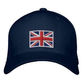 Flag of the United Kingdom Baseball Cap
