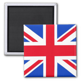 Flag of the United Kingdom Magnet