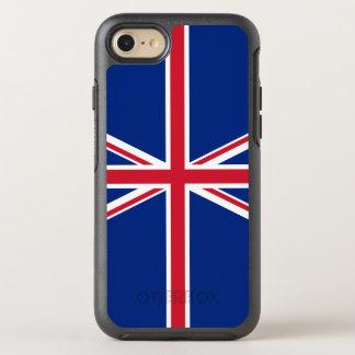 Flag of the United Kingdom OtterBox iPhone Case