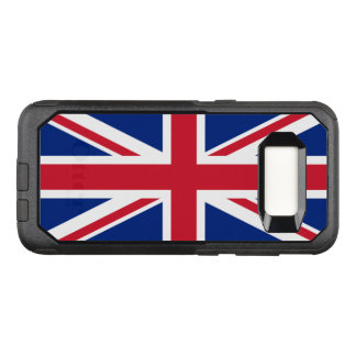 Flag of the United Kingdom Samsung OtterBox Case