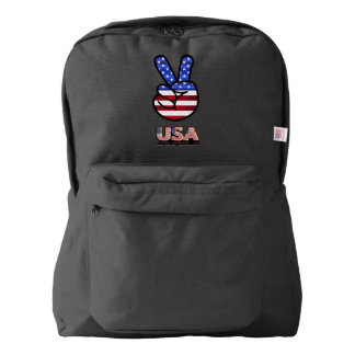 Flag of the United States Backpack