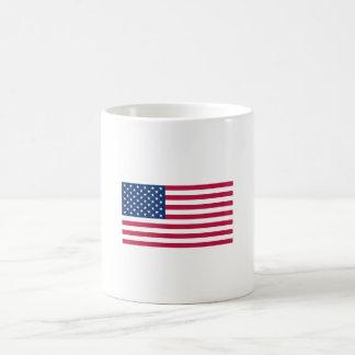 Flag of the United States Mug