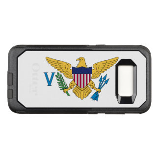 Flag of the US Virgin Is. Samsung OtterBox Case