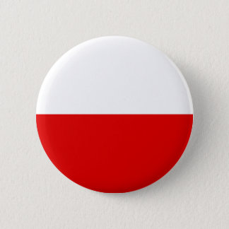 Flag of Thuringia 2 Inch Round Button