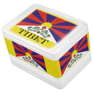 Flag of Tibet  or Snow Lion Flag