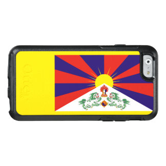 Flag of Tibet OtterBox iPhone Case