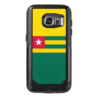 Flag of Togo Samsung OtterBox Case