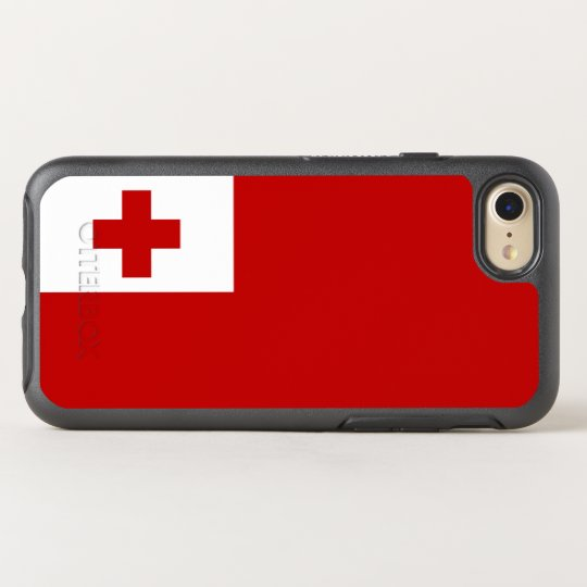 Flag of Tonga OtterBox iPhone Case