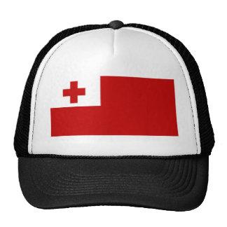 Flag_of_Tonga Trucker Hat