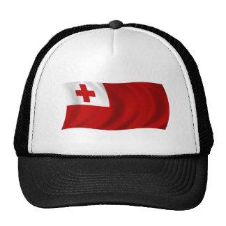 Flag of Tonga Trucker Hat