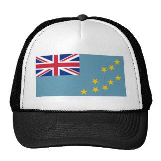 Flag_of_Tuvalu Trucker Hat