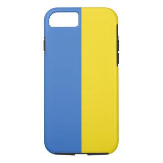 Flag of Ukraine iPhone 7 Case