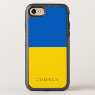 Flag of Ukraine OtterBox iPhone Case