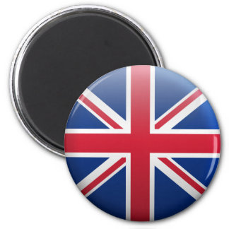 Flag of United Kingdom Magnet