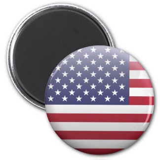 Flag of United States Magnet