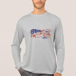 Flag of Usa T-Shirt