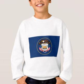Flag Of Utah Sweatshirt
