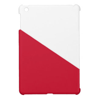Flag of Utrecht (city) iPad Mini Covers
