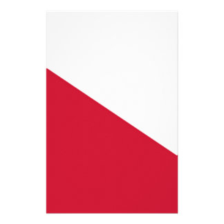 Flag of Utrecht (city) Stationery