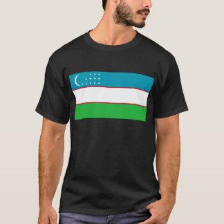 Flag_of_Uzbekistan T-Shirt