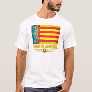 Flag of Valencia T-Shirt