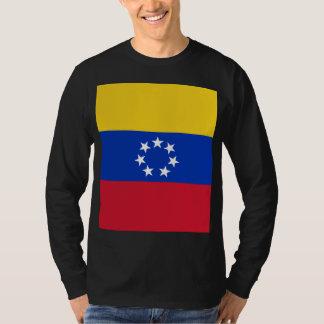 Flag of Venezuela (1905-1930) Large T-Shirt