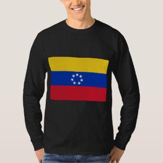 Flag of Venezuela (1905-1930) T-Shirt