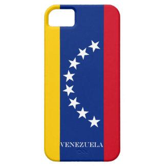 Flag of Venezuela iPhone 5 Case