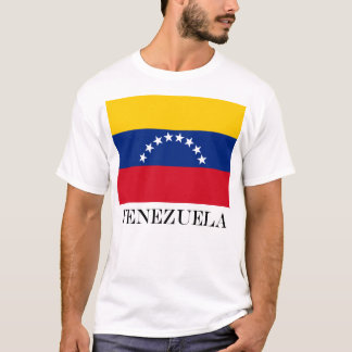 Flag of Venezuela T-Shirt