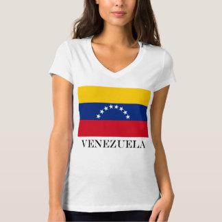 Flag of Venezuela T-Shirt