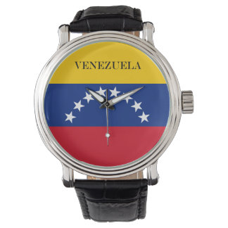 Flag of Venezuela Watch