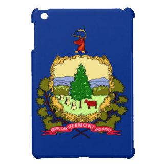 Flag Of Vermont iPad Mini Cases