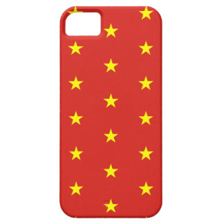 Flag of Vietnam iPhone 5 Cover