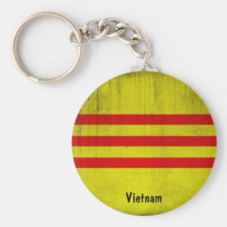 Flag of Vietnam Keychain