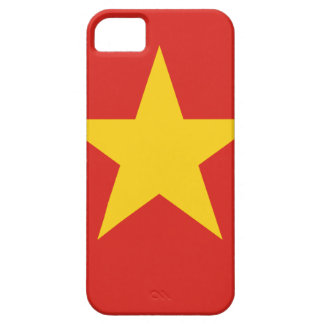 Flag of Vietnam - Quốc kỳ Việt Nam Case For The iPhone 5