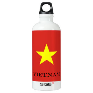 Flag of Vietnam Water Bottle