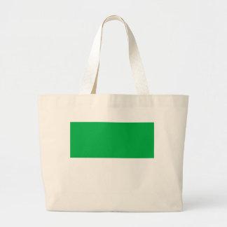 Flag of Vlieland Large Tote Bag