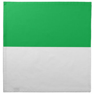 Flag of Vlieland Napkin