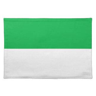 Flag of Vlieland Placemat