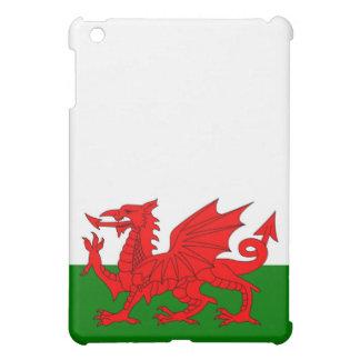 Flag of Wales iPad Mini Cases