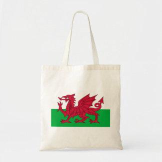 Flag of Wales - The Red Dragon - Baner Cymru