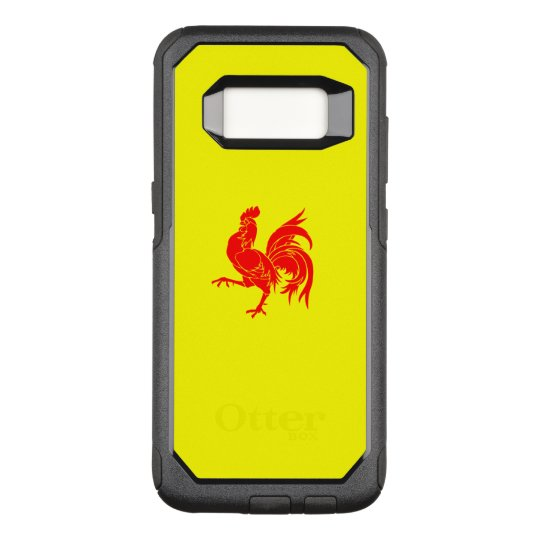 Flag of Wallonia Samsung OtterBox Case