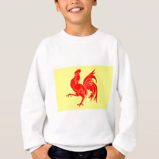 Flag_of_Wallonia.svg (1) Sweatshirt