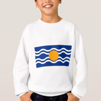 Flag of West Indies Federation Sweatshirt