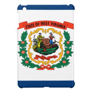 Flag Of West Virginia Case For The iPad Mini