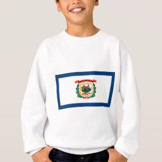 Flag Of West Virginia Sweatshirt