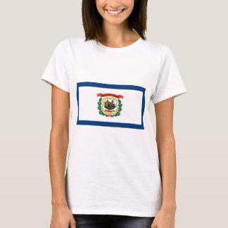 Flag Of West Virginia T-Shirt