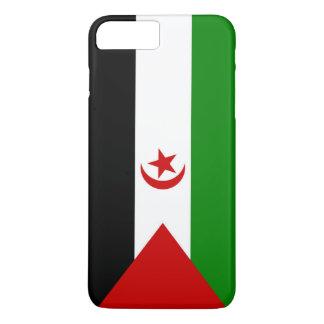Flag of Western Sahara iPhone 7 Plus Case