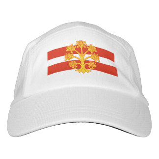 Flag of Westmorland Hat