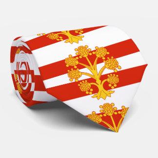 Flag of Westmorland Tie